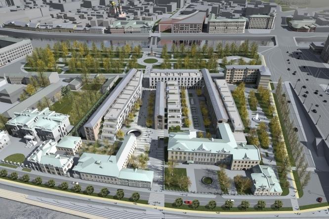 Arnhem central bureau b b urbanism and landscape architecture